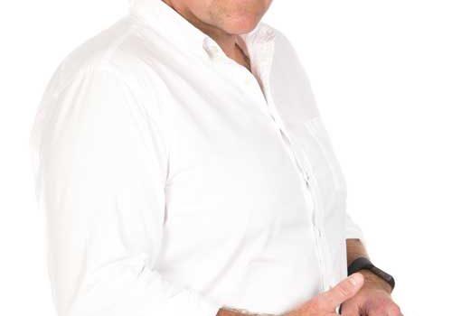 Andrew Burke